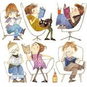 Club juvenil de lectura. Llibre per determinar