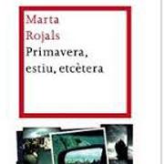 Club de lectura. Primavera, estiu, etc, de Marta Rojals