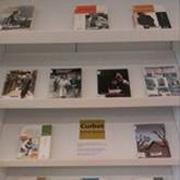 Exposici� de l'editorial gironina Curbet Edicions