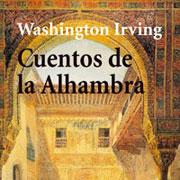 Club de lectura literatura i art: Cuentos de la Alhambra