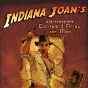 L'hora del conte. Indiana Joan's a la recerca dels contes d'arreu del m�n