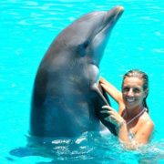 L'abordatge terap�utic de la ter�pia assistida per dofins amb nens i nenes amb nee: resultats i conclusions psicopedag�giques