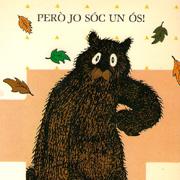 Club infantil de lectura. Per� jo s�c un �s!, de Frank.Tashlin