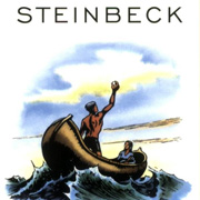 Club de lectura en angl�s. The Pearl, by John Steinbeck