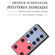 Club de lectura. Historia somiada, d�Arthur Schnitzler