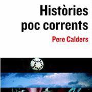 Club de lectura f�cil: Hist�ries poc corrents, de Pere Calders