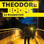 Club juvenil de lectura. Theodore Boone: la desaparici�, de John Grisam