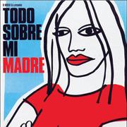 Cinef�rum: Projecci� de �Todo sobre mi madre� de Pedro Almod�var (1999)