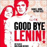 """Cinefòrum: Projecció de """"Good Bye, Lenin"""" de Wolfgang Becker (2003)"""