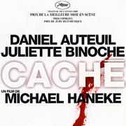 "Cinefòrum: Projecció de ""Caché"