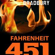 Club juvenil de lectura (club juvenil). Fahrenheit 451