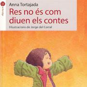 Club infantil de lectura.