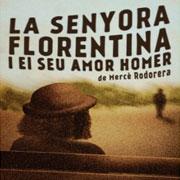 Club de lectura de teatre. La senyora Florentina i el seu amor Homer