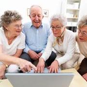 Inici del curs d'Inform�tica de manteniment per a gent gran