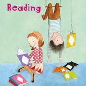 Club infantil de lectura en angl�s. Llibre per determinar