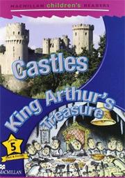 Club infantil de lectura en angl�s. Castles, by Howard Appleby