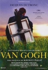 11� Cicle de videof�rum 2016: Van Gogh