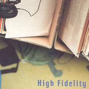 Club de lectura en angl�s. Hight fidelity, de Nick Hornby