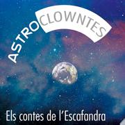 Hora del conte: Contes de nens espacials