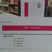 Trivialet