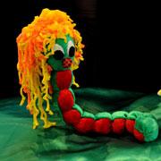 Contenadons: Borrissol i el m�n dels colors